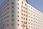Отель Hotel JAL City Aomori