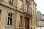 Апартаменты My Apartment-Metz