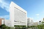 Отель Hotel Nikko Himeji