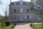 Мини-отель Chambres d'Hôtes du Jardin