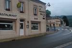 Отель Le Franco Belge