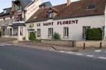 Отель Hotel Le Saint Florent