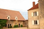 Апартаменты Holiday Home Le Vieux Chateau Moussy