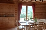 Holiday Home Rondins La Bresse II