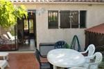 Апартаменты Holiday Home Mas Du Soleil St. Cyprien Plage