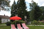 Отель Holiday Home Les Chalets Des Ayes Le Thillot III