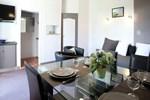 Апартаменты Apartment Le Quinte Les Veys