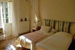 Отель Holiday Home Un Domaine Au Coeur Des Alpilles