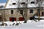 Отель Holiday Home Entre L Ardeche Et L Auvergne Moudeyres