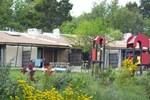 Апартаменты Holiday Home La Jaumiere Murs IV