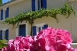 Апартаменты Holiday Home Aux Portes De La Provence Piolenc