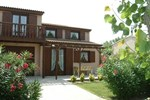 Апартаменты Holiday Home Les Tamaris I