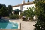 Villa Sur Une Colline Avec Apercu Mer A� St Maxime