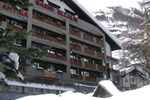 Отель Swiss Alpine Hotel Allalin