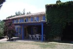 Апартаменты Apartment Les Volets Bleu Salles Sur Lhers
