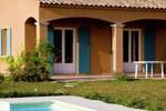 Апартаменты Holiday Home La Combette La Petite St. Michel L Observatoire