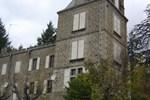 Отель Holiday Home Erec Dans Un Chateau En Ardeche Saint Prix