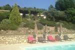 Апартаменты Holiday Home Calme Et Vue Panoramique Plein Sud Tourtour