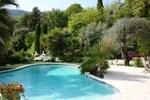 Villa Vue Sur Vence Entre Nice Et Cannes Vence