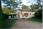 Отель Holiday Home Les Pres De Couleur Vitrac I