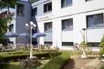 Отель Au Val Saint Gregoire