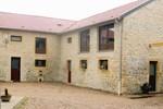 Апартаменты Gite de la Cour Basse