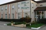 Отель Hôtel La Bérangère