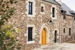 Гостевой дом Chambres d'Hôtes Manoir du Clos Clin
