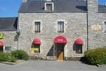 Отель Auberge Saint Hernin
