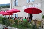 Мини-отель Le Vin de l'Eté