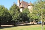 Мини-отель Chateau de Tigny