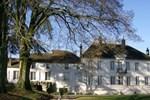 Мини-отель Le Chateau de Prauthoy