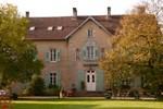 Отель Domaine du Château de Roche sur Linotte