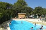 Отель Camping de Parpaillon