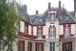 Мини-отель Château des Lys