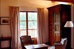 Отель Le Clos du Chêne