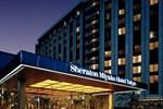 Отель Sheraton Miyako Hotel Tokyo