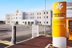 Отель Premiere Classe Caen Nord - Mémorial