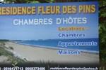 Гостевой дом Résidence La Fleur des Pins