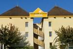 Отель Premiere Classe Nantes Ouest