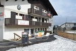 Отель Chalet FFS les 4 Vents