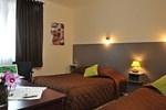 Отель Logis Hotel Le Prieure