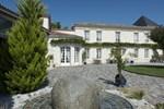 Отель Domaine de Larchey