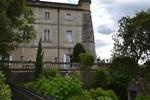 Мини-отель Le Château de Saint-Siffret