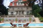 Мини-отель Villa Eden