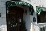 Отель Hotel le Postillon