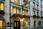 Отель Romantik Hotel Wilden Mann