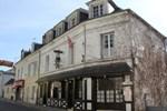 Отель L'Auberge de la Ramberge