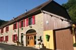 Мини-отель Chambres d'Hôtes des Fées