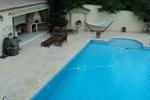 Мини-отель Domaine Valclair